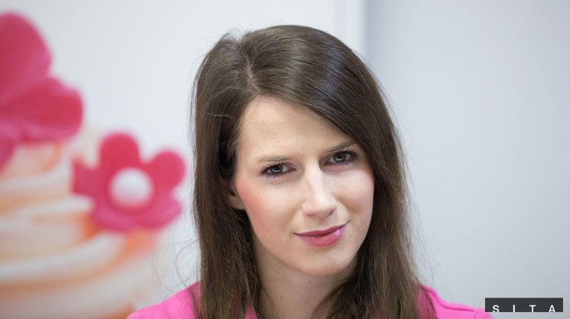 Lucia Košturiaková
