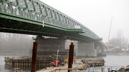 stary most, stavba, dokoncovanie,