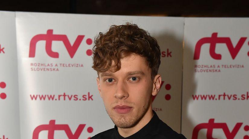 DSC Herec Vladislav Plevčík.