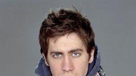 Jake Gyllenhaal - filmové premeny