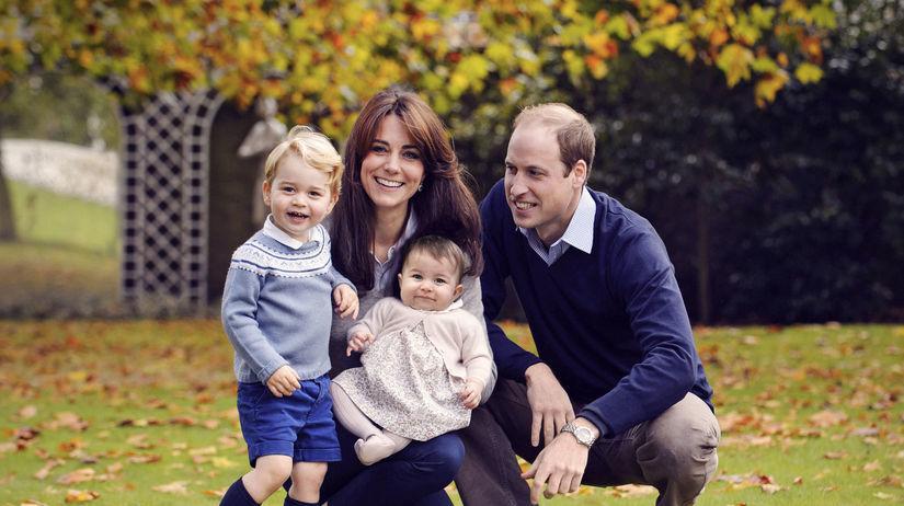 vojvoda z Cambridge, vojvodkyňa z Cambridge