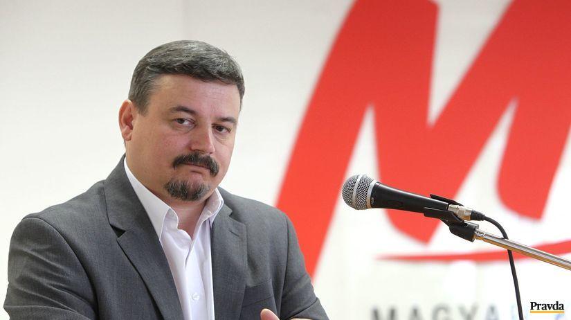 József Berényi, SMK