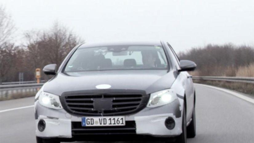 Mercedes-Benz trieda E
