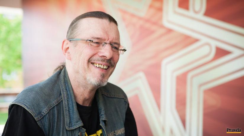 bohuslav kraus, architekt dj