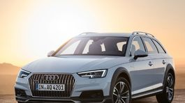 Audi A4 Allroad - 2016