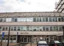 detska fakultna nemocnica s poliklinikou, dfnp