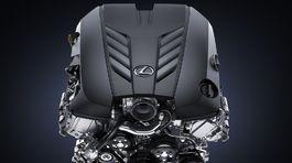 Lexus LC 500 - 2016