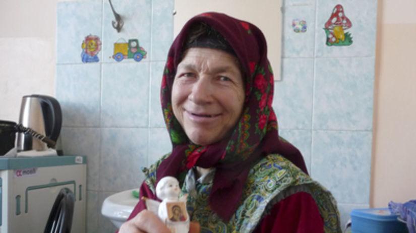 Agafja Lykovová, pustovníčka, staroruská...