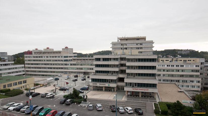 destka fakultna nemocnica kramare