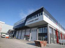 klientské centrum, Tomášikova, okresný úrad