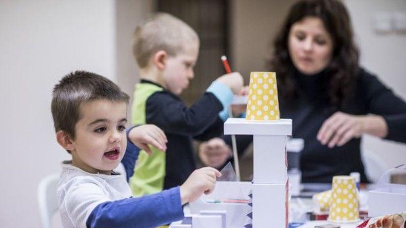 SNG, Slovenská národná galéria, umenie, deti,...
