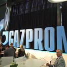 Gazprom žiada arbitrážny súd o zrušenie plynových dohôd s Ukrajinou