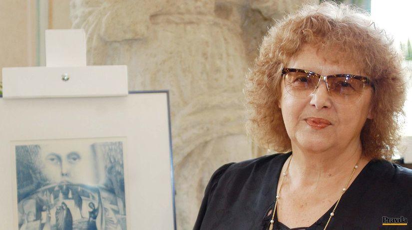 Naďa Rappensbergerová-Jankovičová