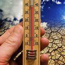zem, teplomer, otepľovanie, klimatické zmeny