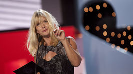 Rok 2014: Nastassja Kinski