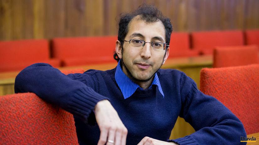 Saamah Abdallah, New Economic Foundation, Happy...