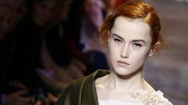 Christian Dior Haute Couture jar-leto 2016