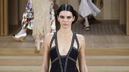 Chanel Haute Couture - Jar-Leto 2016 - Paríž