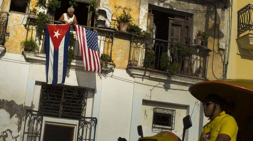 Kuba, USA,