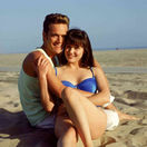 Shannen Doherty a Luke Perry