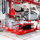 Tesla - produkcia