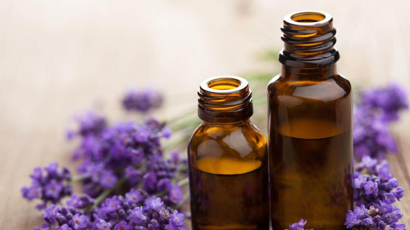 Esenciálne oleje dokáže s naším zdravím zázraky.