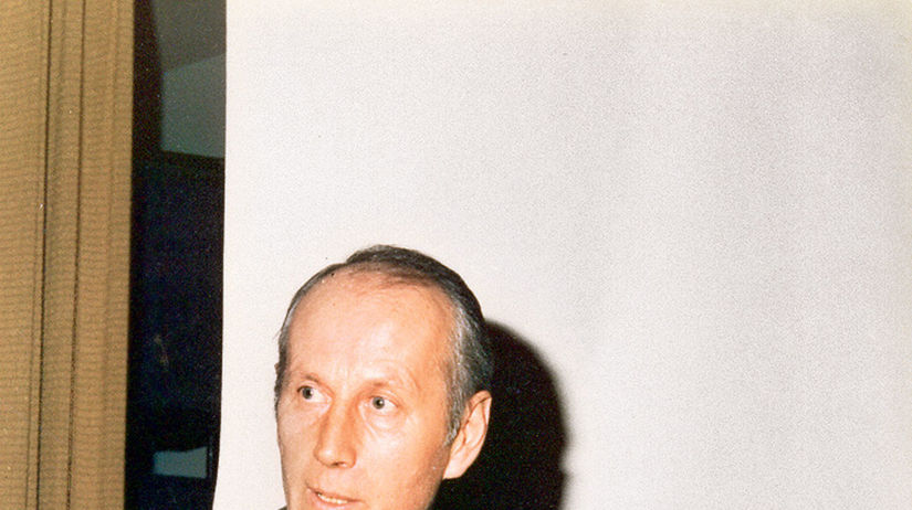 Ladislav Rosival