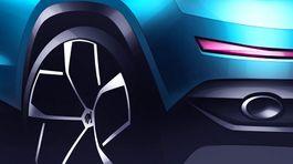 Škoda VisionS - 2016