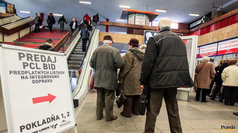 BID, autobusova stanica
