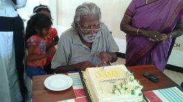Kapitán Pathy, Srí Lanka, pilot, 100 rokov