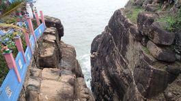 Srí Lanka, pláž, more, exotika, svätyňa, rybári