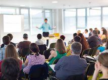 trieda, učenie, učiteľ, prednáška, cudzie jazyky