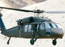 Black Hawk, vrtuľník, helikoptéra, armáda