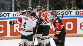 Zápas robiť Oulu 2014