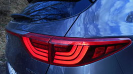 Kia Sportage 2.0 CRDi HP GT-line 2016