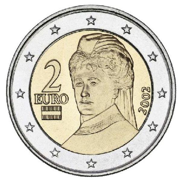 euro, minca, rakusko