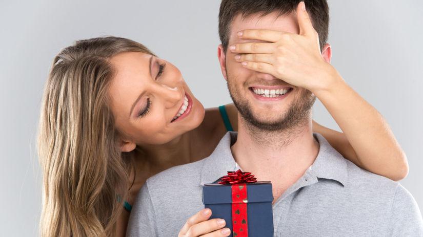 Už máte darček pre svojho vyvoleného? Valentín...