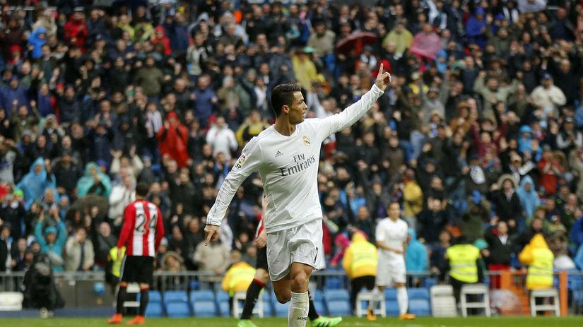 Real Madrid, Cristiano Ronaldo