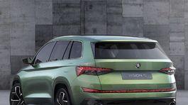Škoda VisionS Concept - 2016