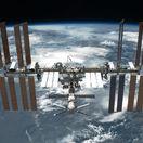 ISS, medzinarodna vesmirna stanica