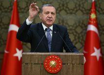 Erdoganov odkaz svetu: Nie ste dosť silní na to, aby sme sa vás báli