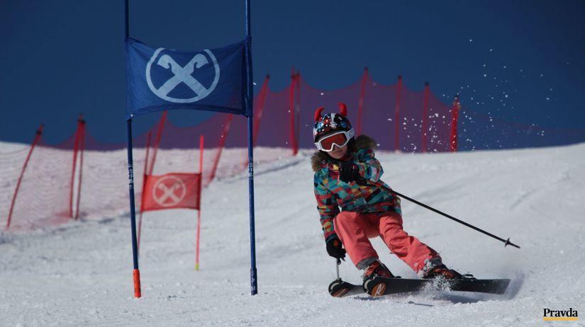 lyžovanie, lyžiar