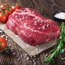 mäso, príprava mäsa, ochucovadlo