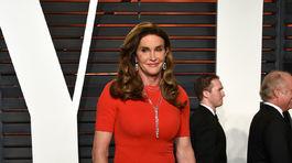 Na párty Vanity Fair nechýbala ani Caitlyn Jenner.