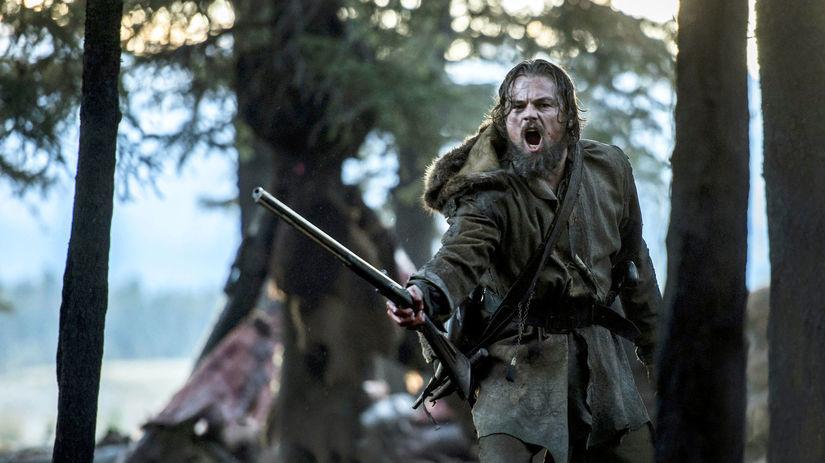 NEPOUZIVAT, Revenant: Zmŕtvychvstanie, Leonardo...