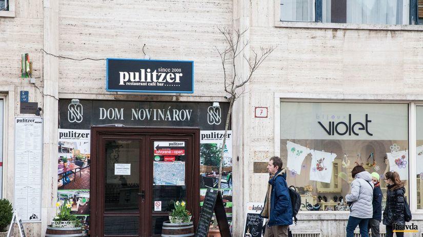 akadémia médií, župne namestie 7 bratislava