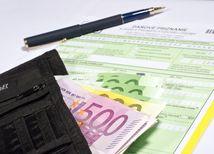 dane, daňové priznanie