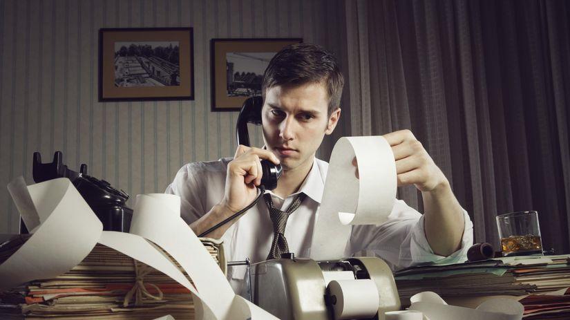 dane, odvody, živnostník, podnikateľ
