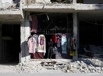 Ghúta, Damask, Sýria