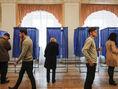 voľby, voliči